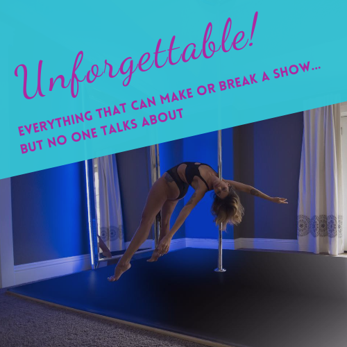 Unforgettable On Demand: Elite Pole Dance Solutions